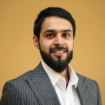 Umair Masud