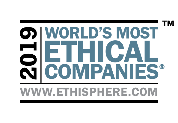 Worlds Most Ethical Companys
